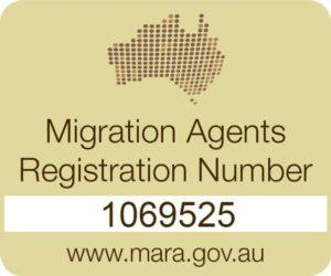 Visa Help, MARA registered migration agent
