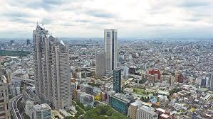 Australian embassy in Tokyo