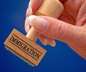 Subclass 191 visa